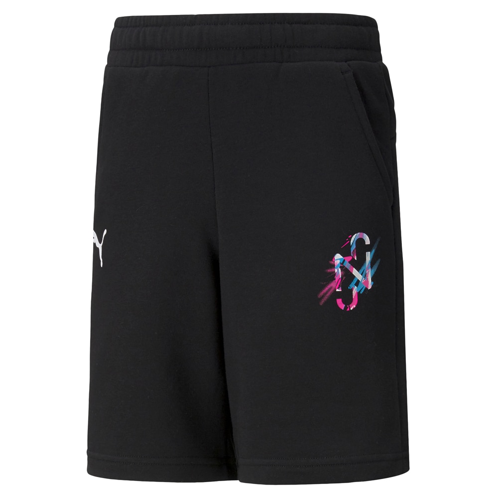 Puma Shorts Barn Neymar Jr. Creativity Collection