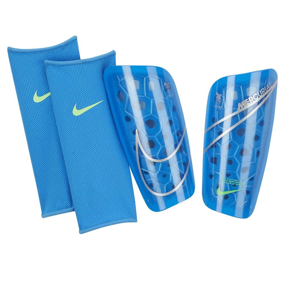 Nike Mercurial Lite Leggskinn Spectrum Pack Blå