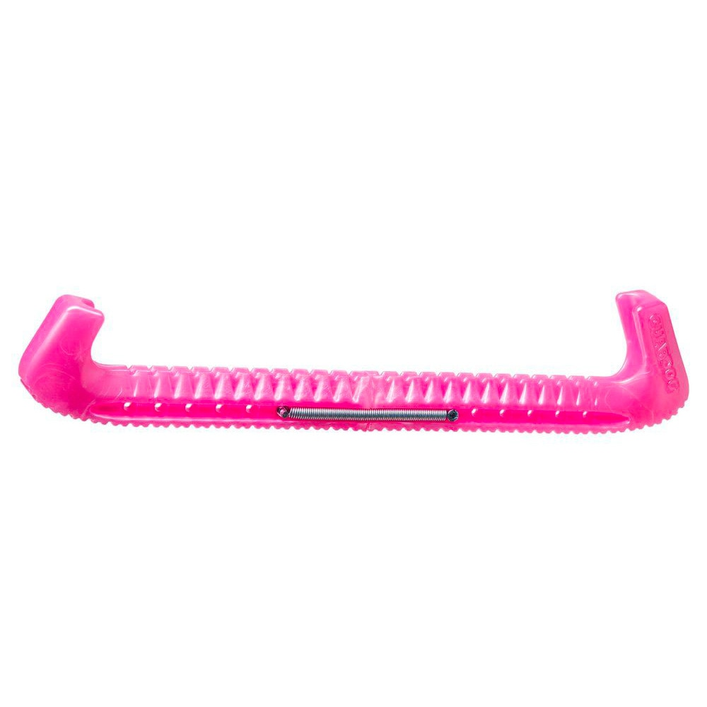 Supergard Guardog 2-delt Kalosjer Hockey Neon Rosa