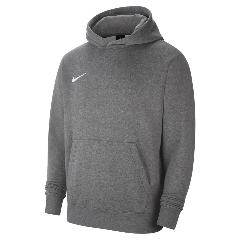 Nike NSU Hettegenser Barn Kullgrå