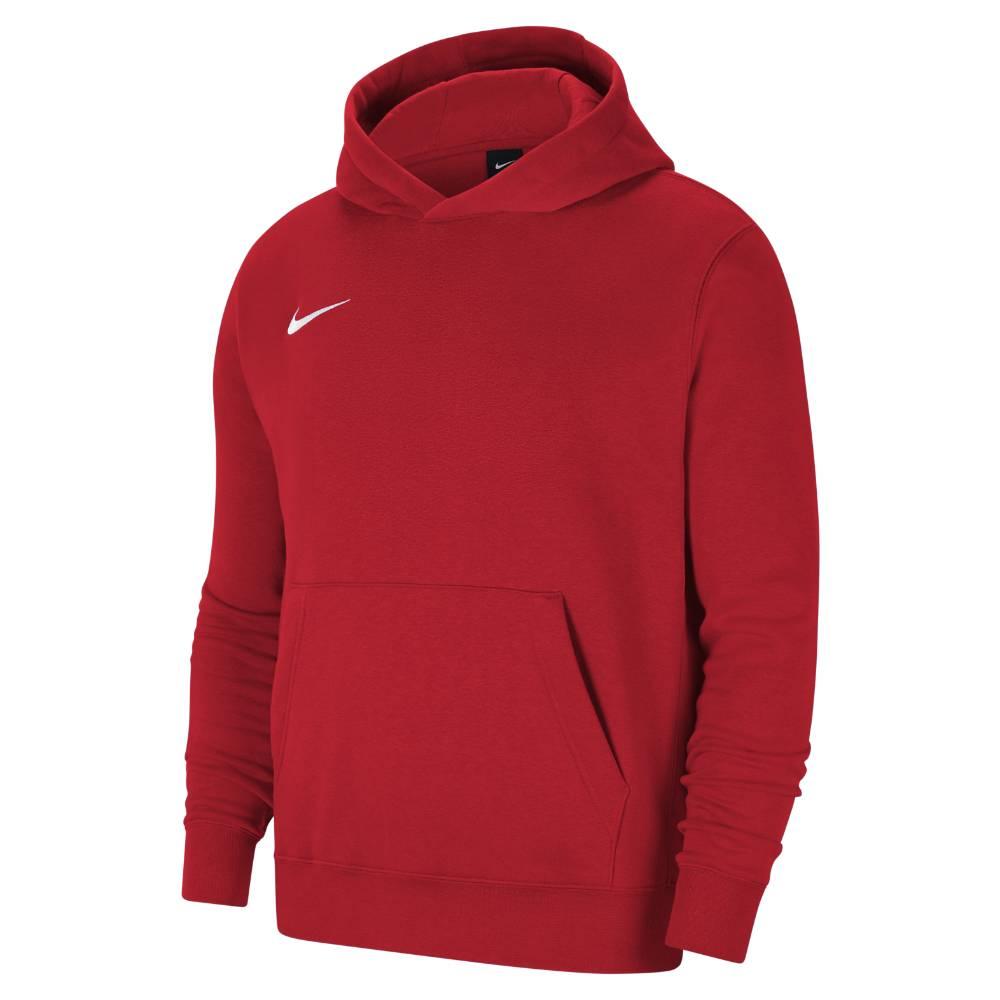 Nike Park 20 Hettegenser Barn Rød