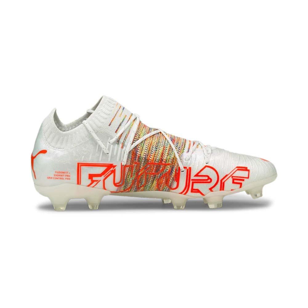 Puma FUTURE Z 1.1 FG/AG Fotballsko Spectra Pack