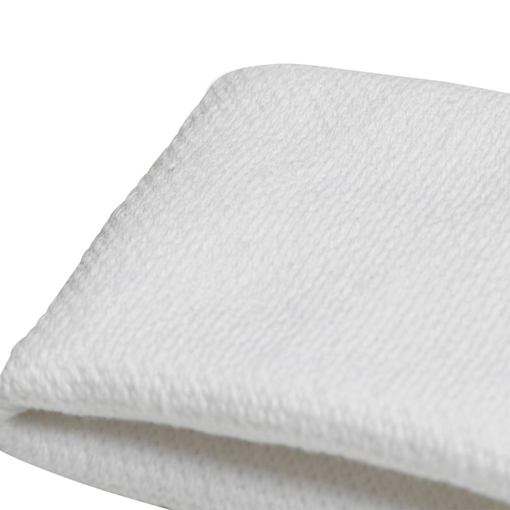adidas Svettebånd Hvit