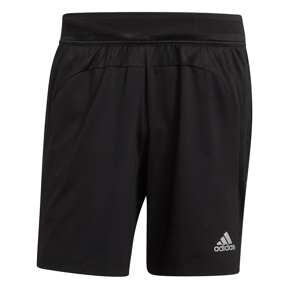 Adidas Heat.Rdy Løpeshorts Herre Sort
