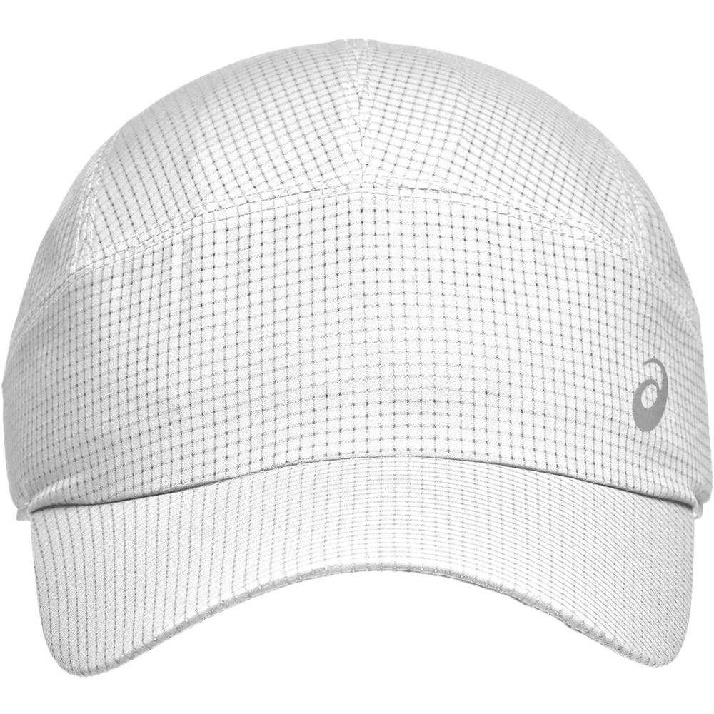 Asics Lightweight Caps Hvit