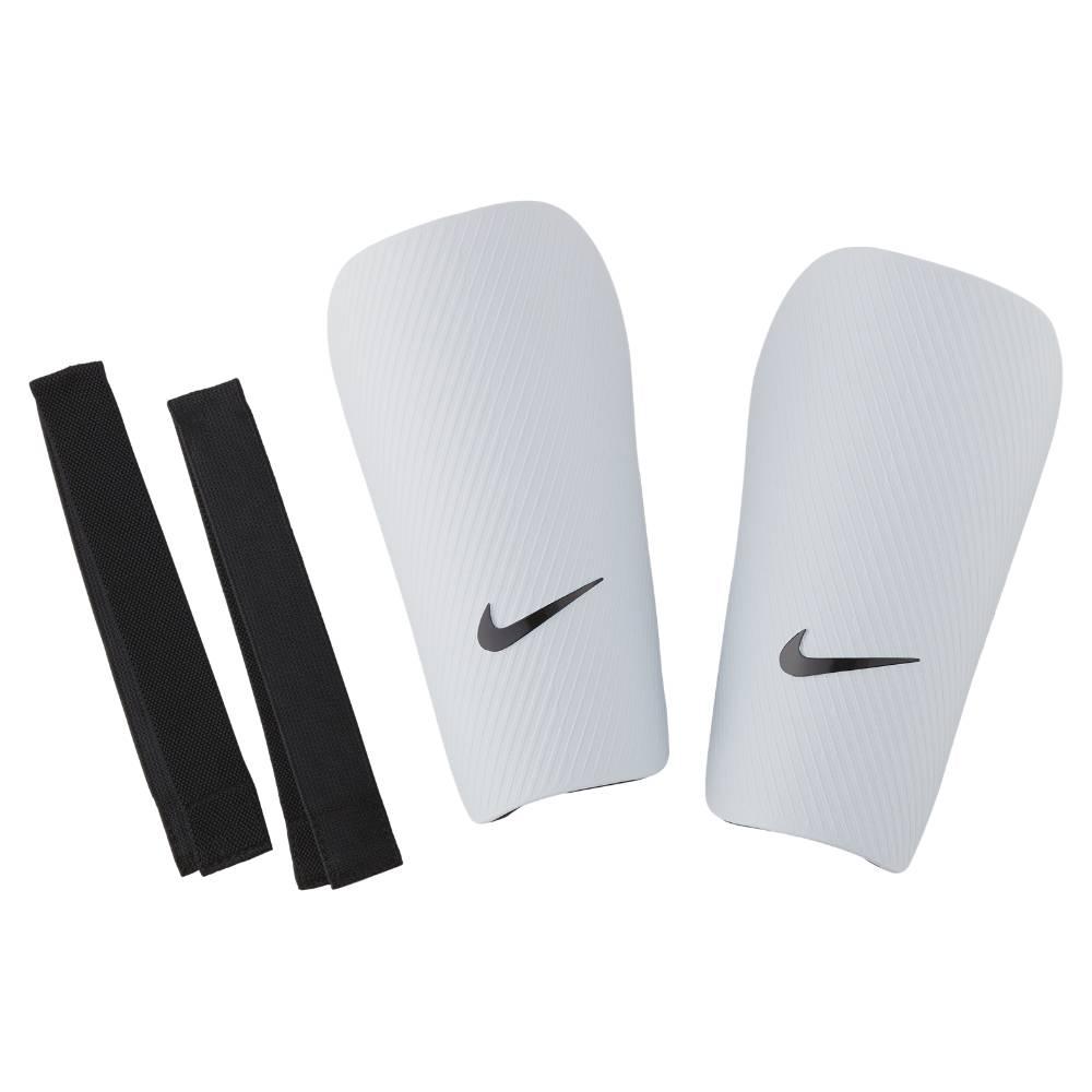 Nike Guard Leggskinn Barn Hvit