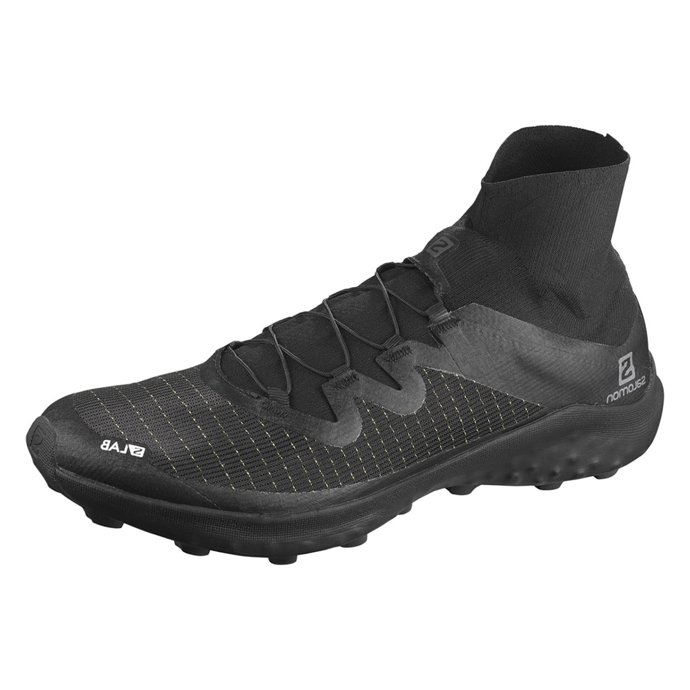Salomon S/Lab Cross Joggesko Unisex Sort