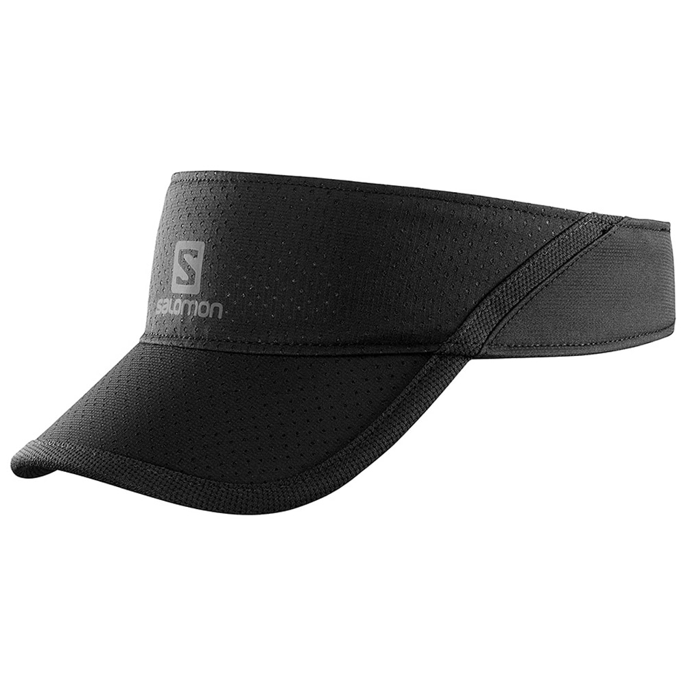 Salomon XA Visor Caps Sort
