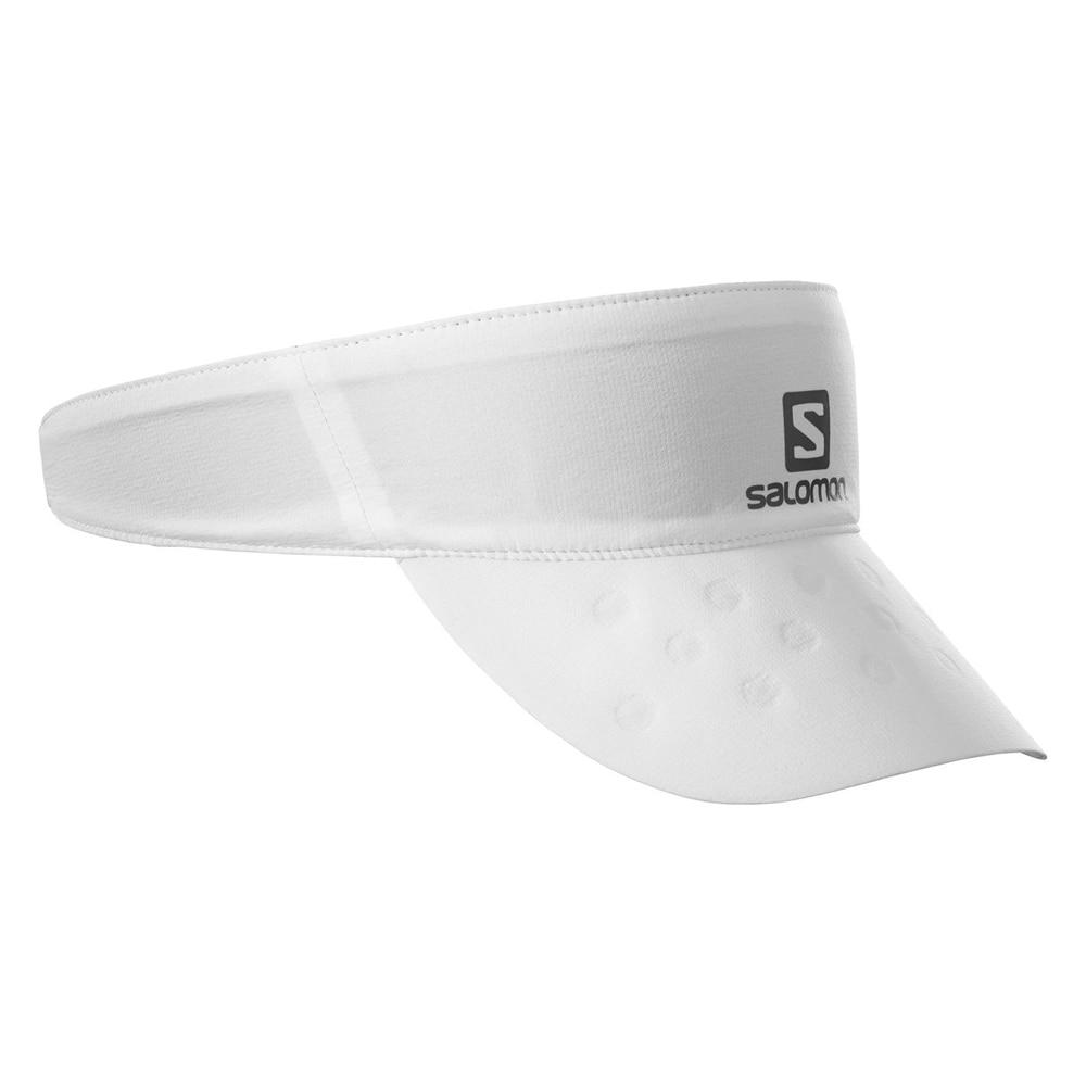 Salomon Sense Visor Caps Hvit