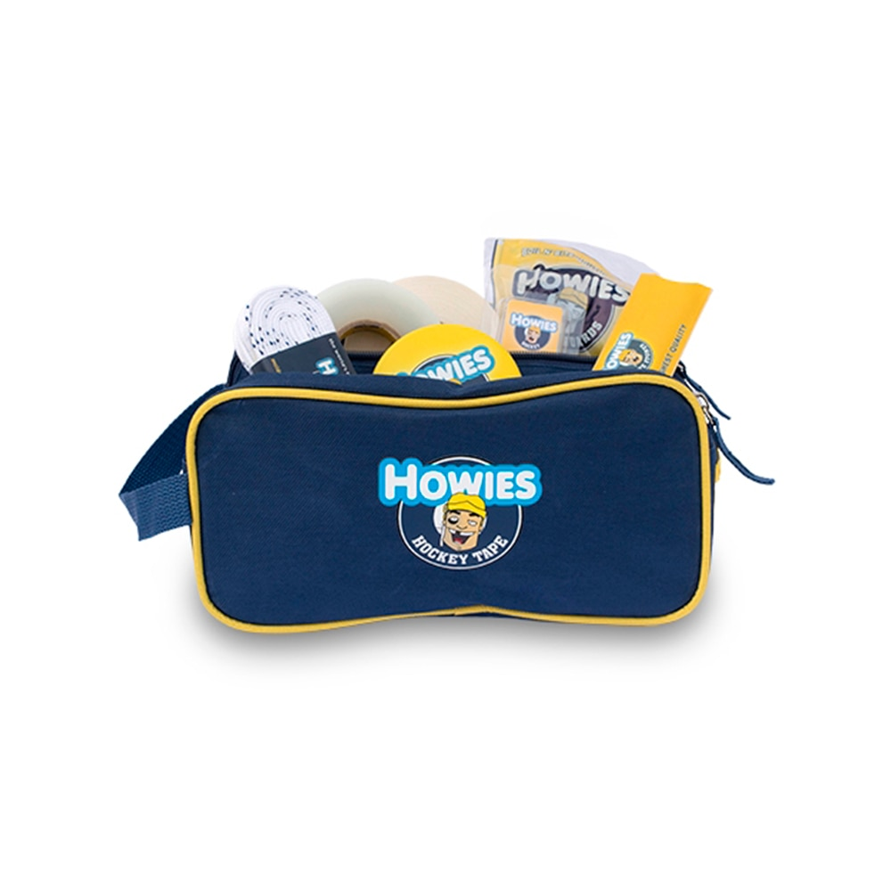 Howies Accessory bag Blå