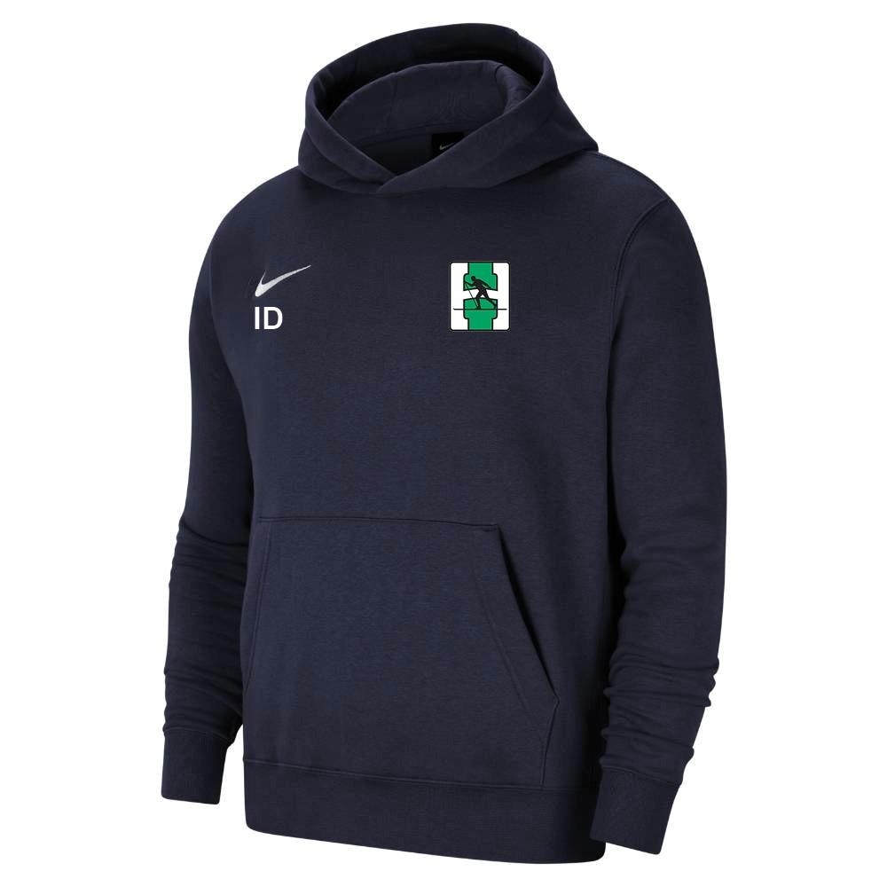 Nike Heming Fotball Hettegenser Barn