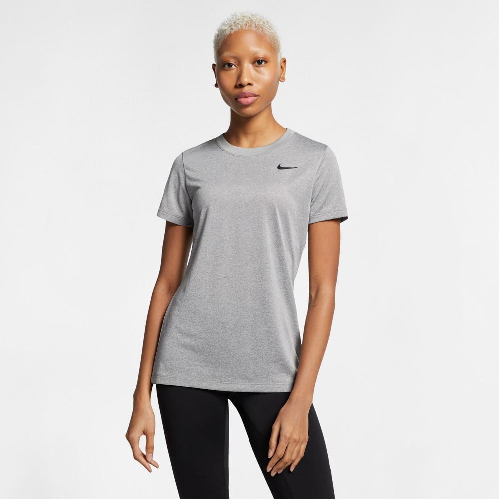 Nike Dri-Fit Legend Treningstrøye Dame Grå