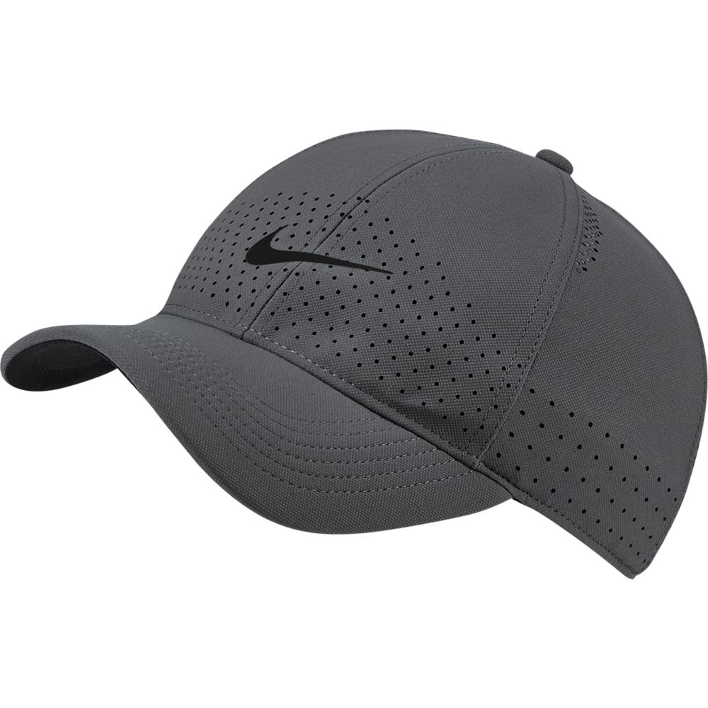 Nike Dri-Fit Aerobill L91 Caps Grå