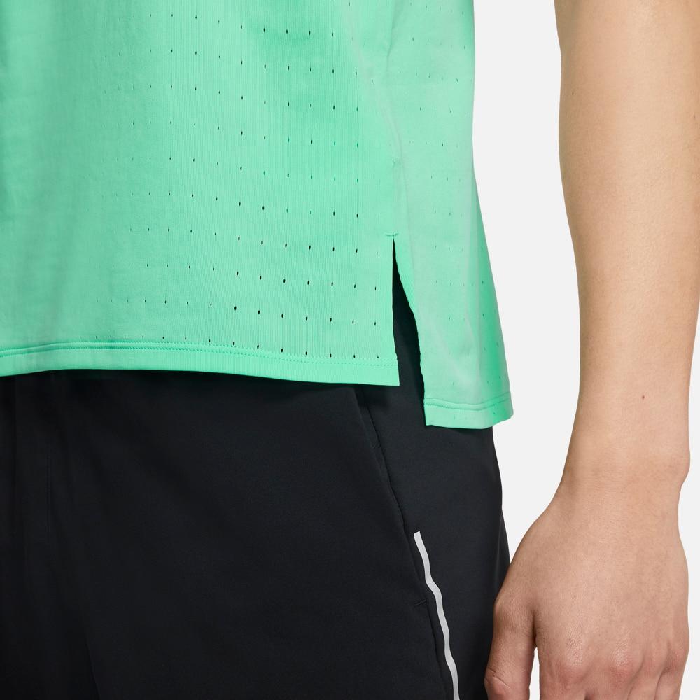 Nike Aeroswift Singlet Herre Grønn