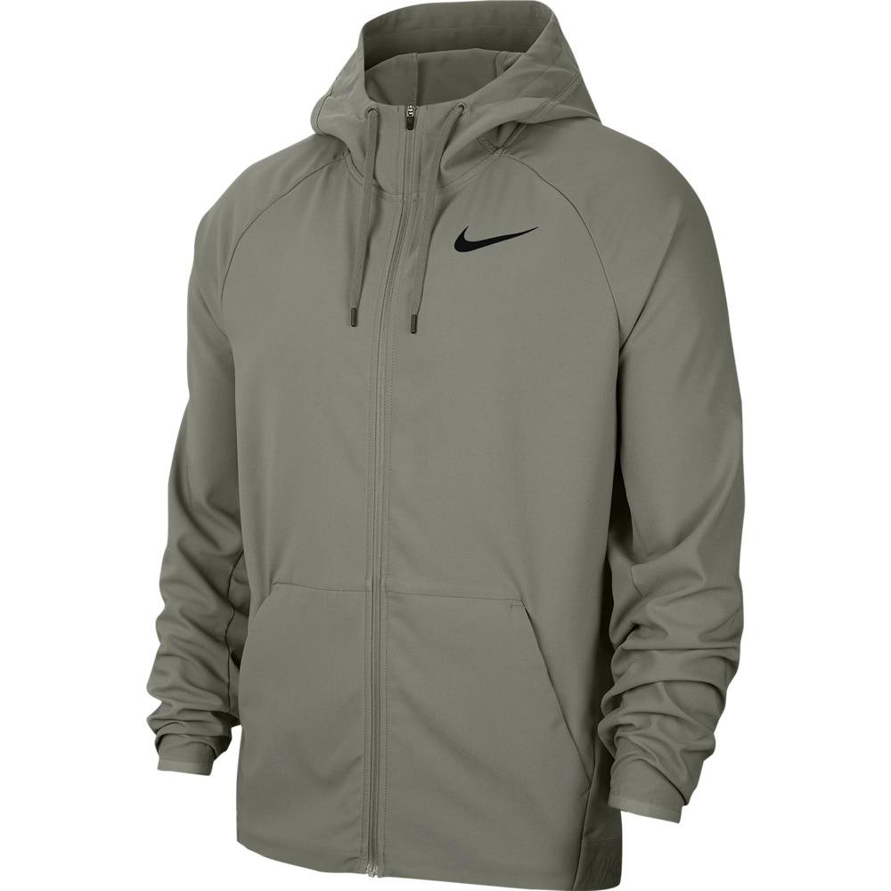 Nike Pro Flex Hoodie Hettegenser Grønn