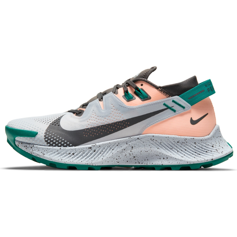 Nike Pegasus Trail 2 Joggesko Dame Grå