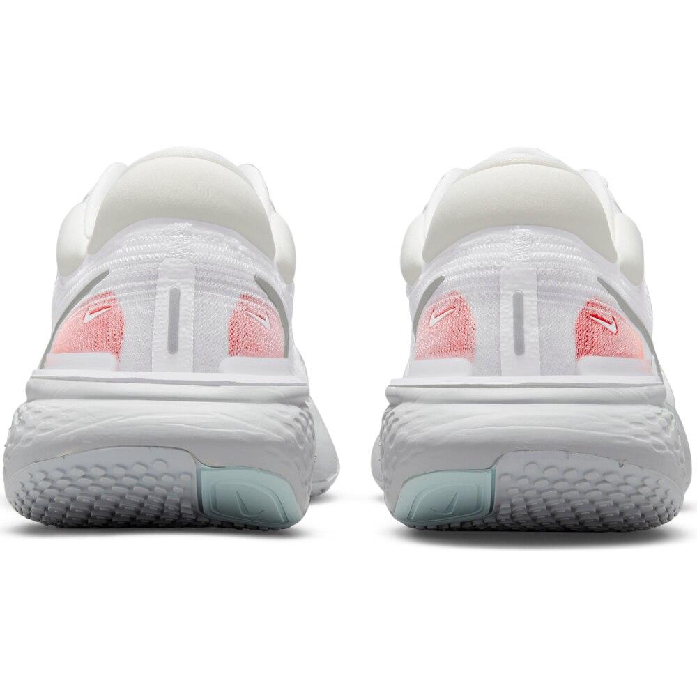 Nike ZoomX Invincible Run Flyknit Joggesko Herre Hvit