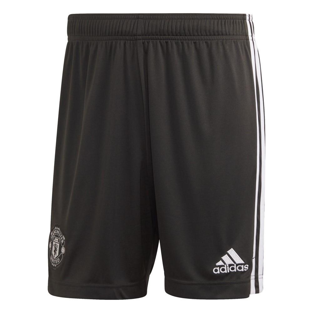 Adidas Manchester United Fotballshorts 20/21 Borte