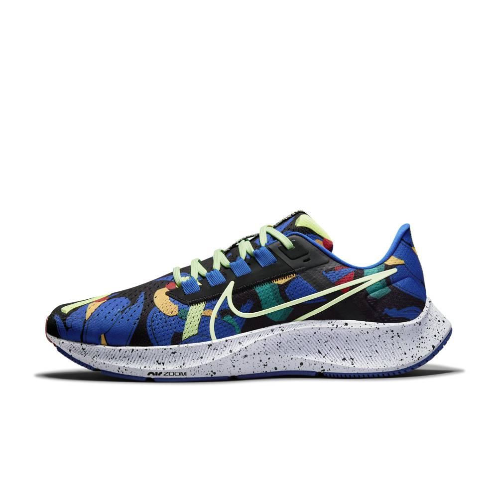 Nike Air Zoom Pegasus 38 Joggesko Herre Multicolor