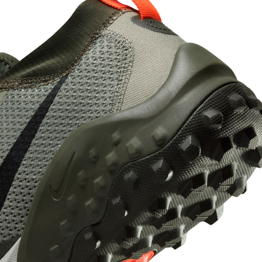 Nike Wildhorse 7 Joggesko Herre Grønn