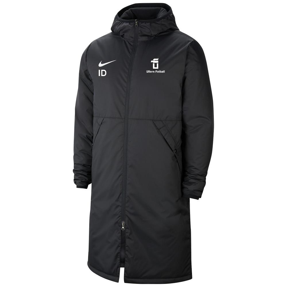 Nike Ullern Fotball Vinterjakke