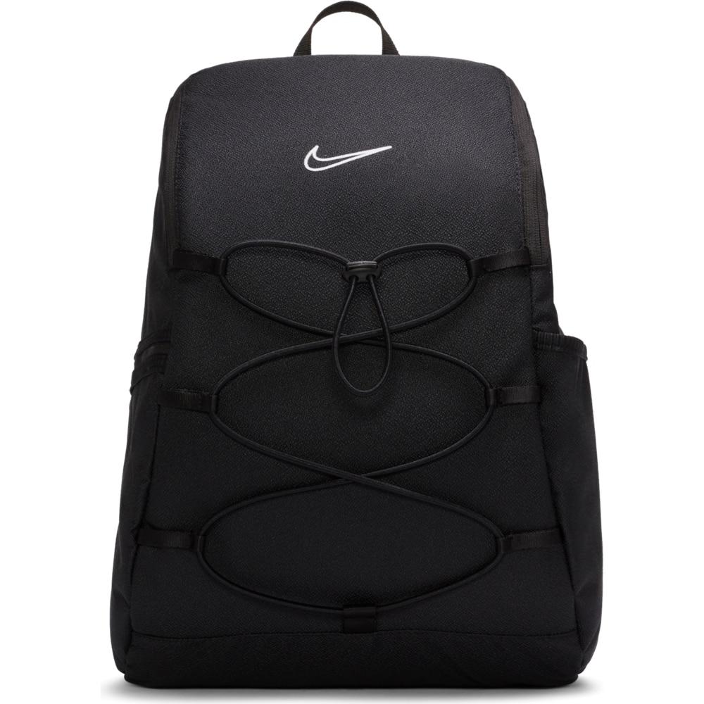 Nike One Ryggsekk Sort