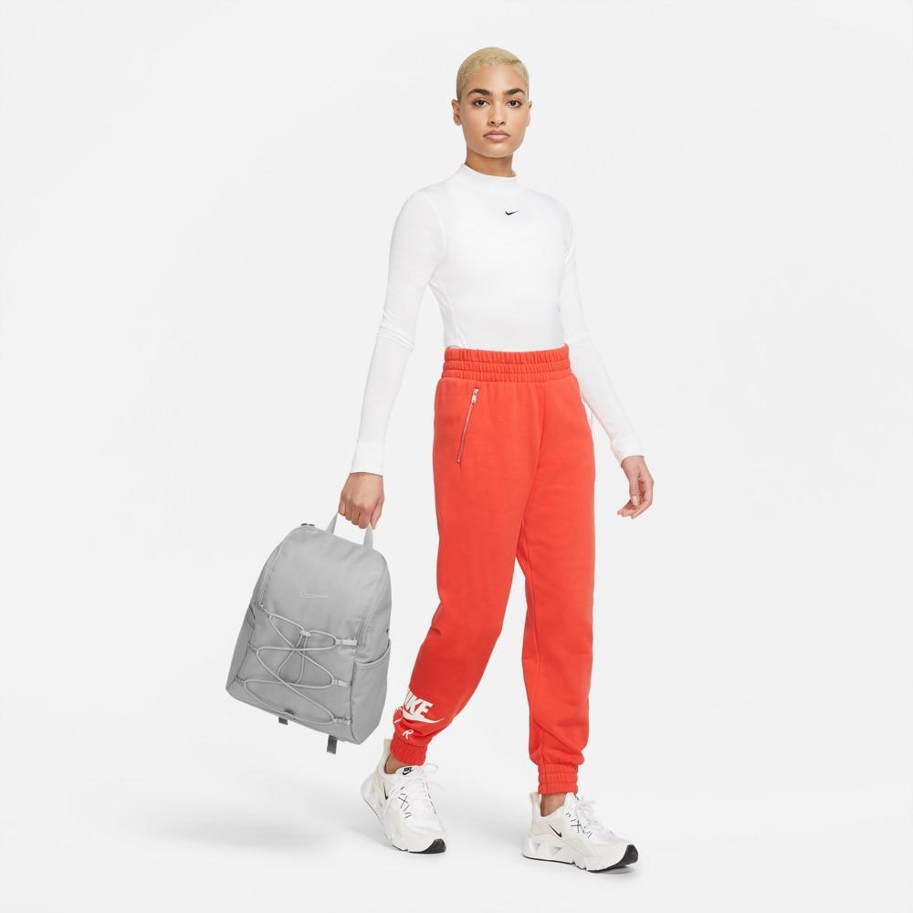 Nike One Ryggsekk Grå