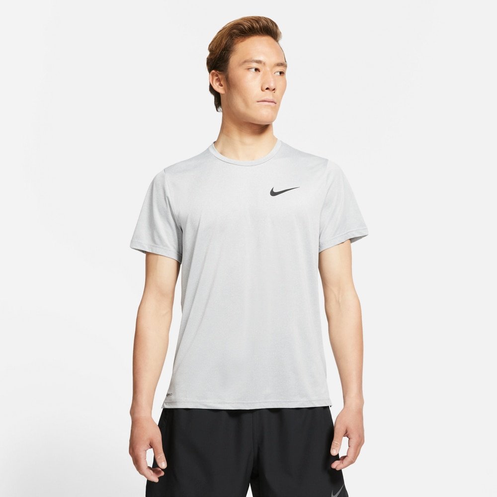 Nike Pro Dri-Fit Treningstrøye Herre Grå