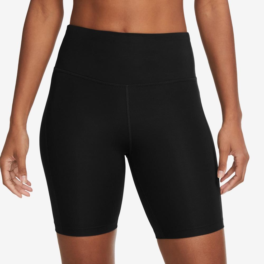 Nike Dri-Fit Fast 7' Tights Shorts Sort