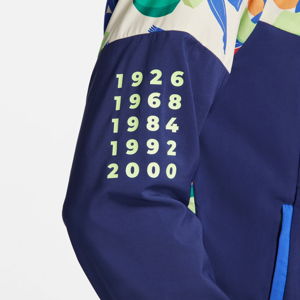 Nike Windrunner Artist Jakke Multicolor