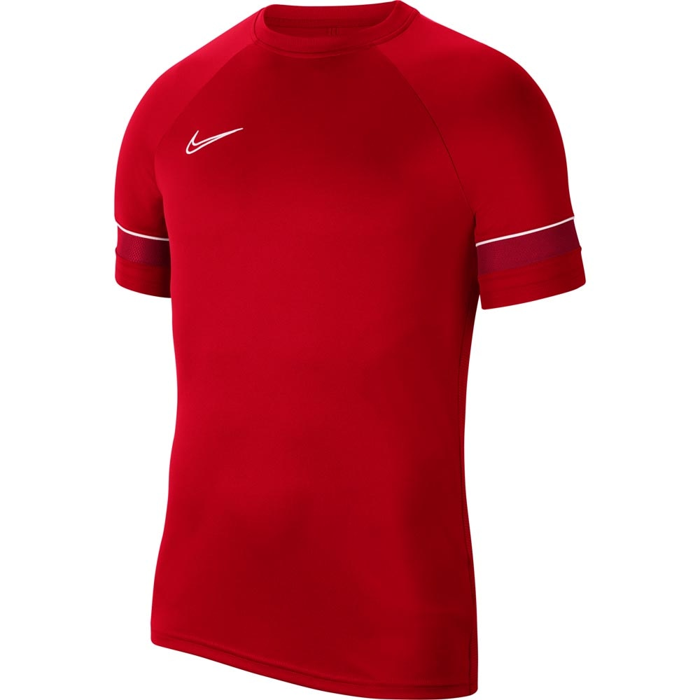 Nike Arna-Bjørnar Treningstrøye Barn Rød