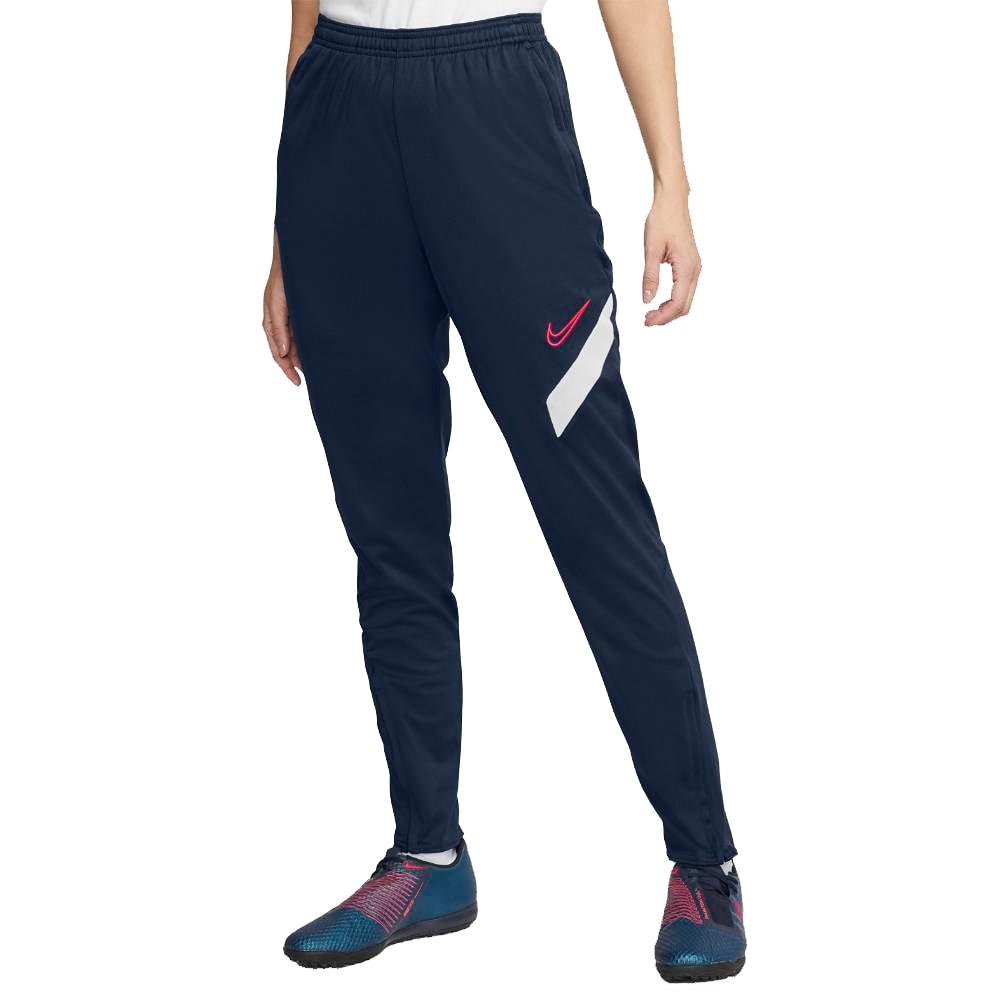 Nike Dry Academy Fotballbukse Dame Marine