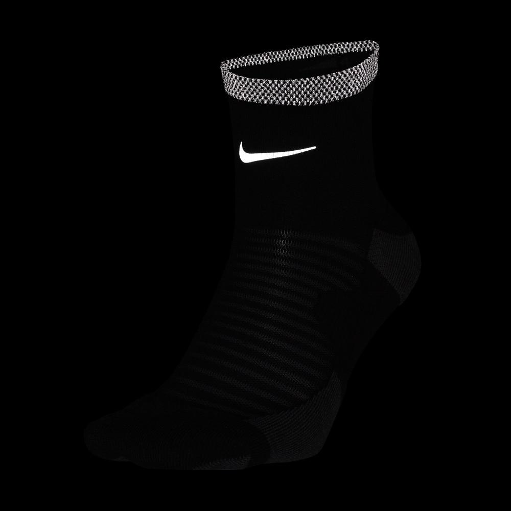 Nike Spark Cushion Treningssokker Sort