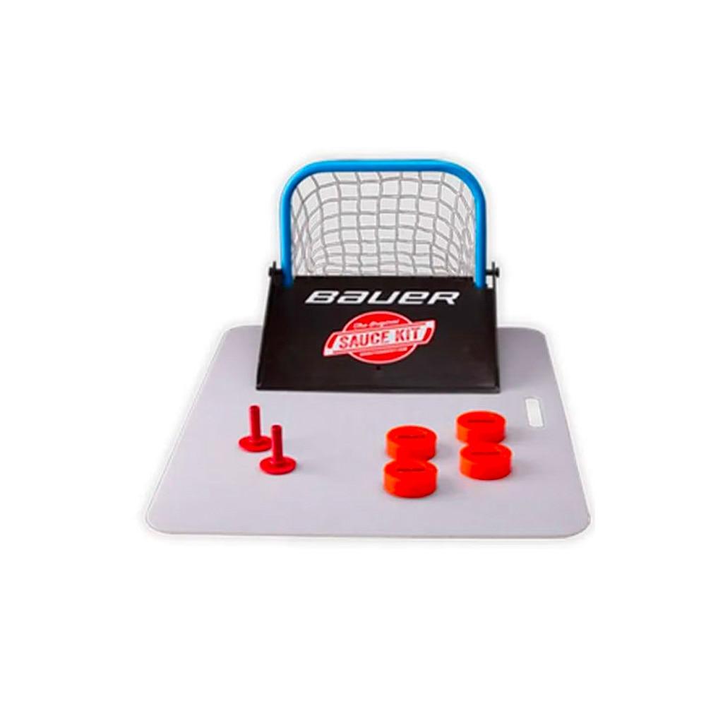 Bauer Hockey Sauce Half Kit