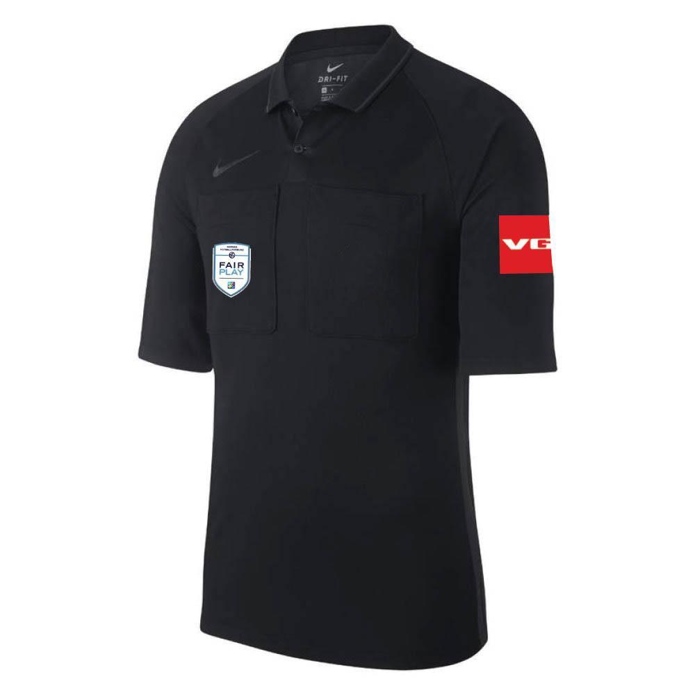 Nike NFF Kortermet Dommerdrakt 2021