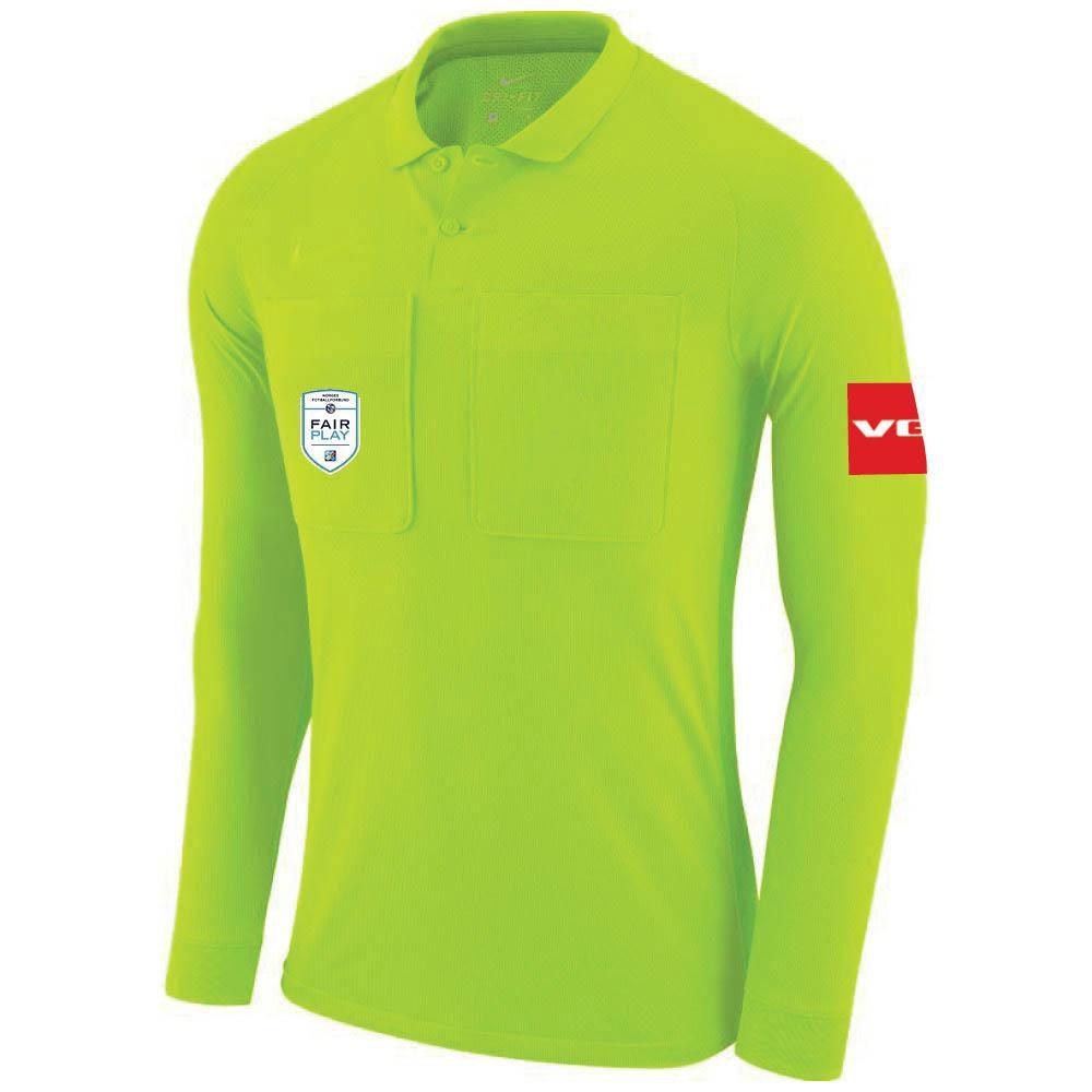 Nike NFF Langermet Dommerdrakt 2021
