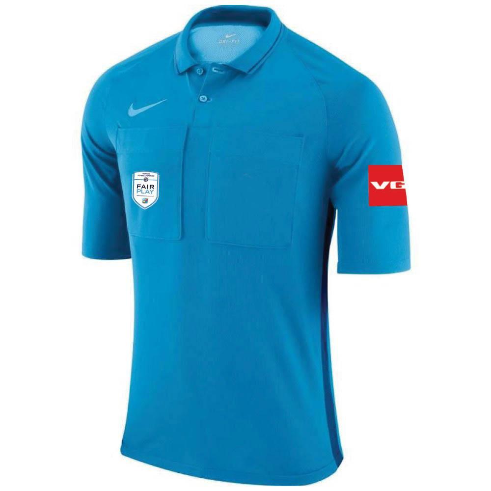 Nike NFF Kortermet Dommerdrakt