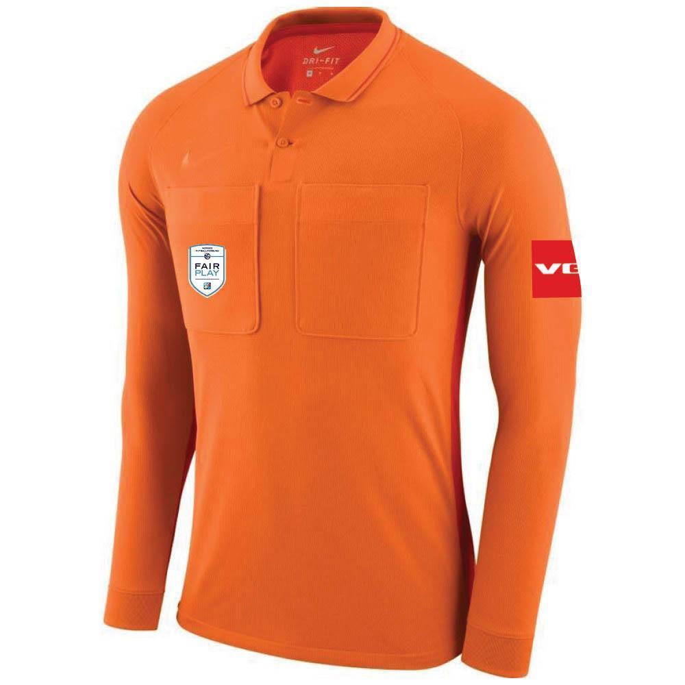 Nike NFF Langermet Dommerdrakt