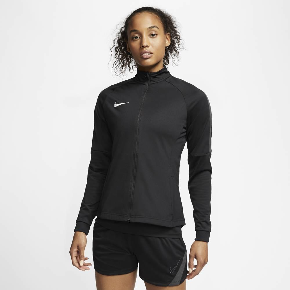 Nike Dry Academy 18 Track Jakke Dame Sort