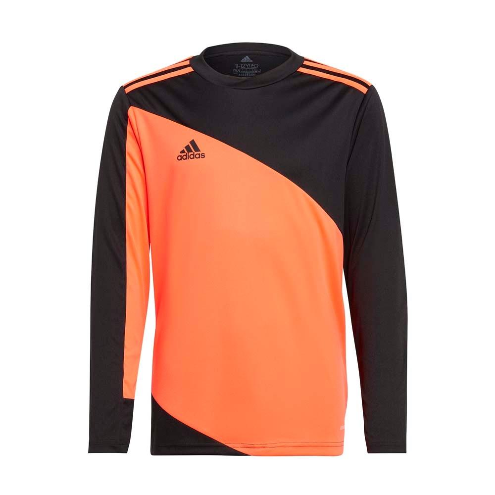 Adidas Squadra Keeperdrakt Barn Oransje/Sort