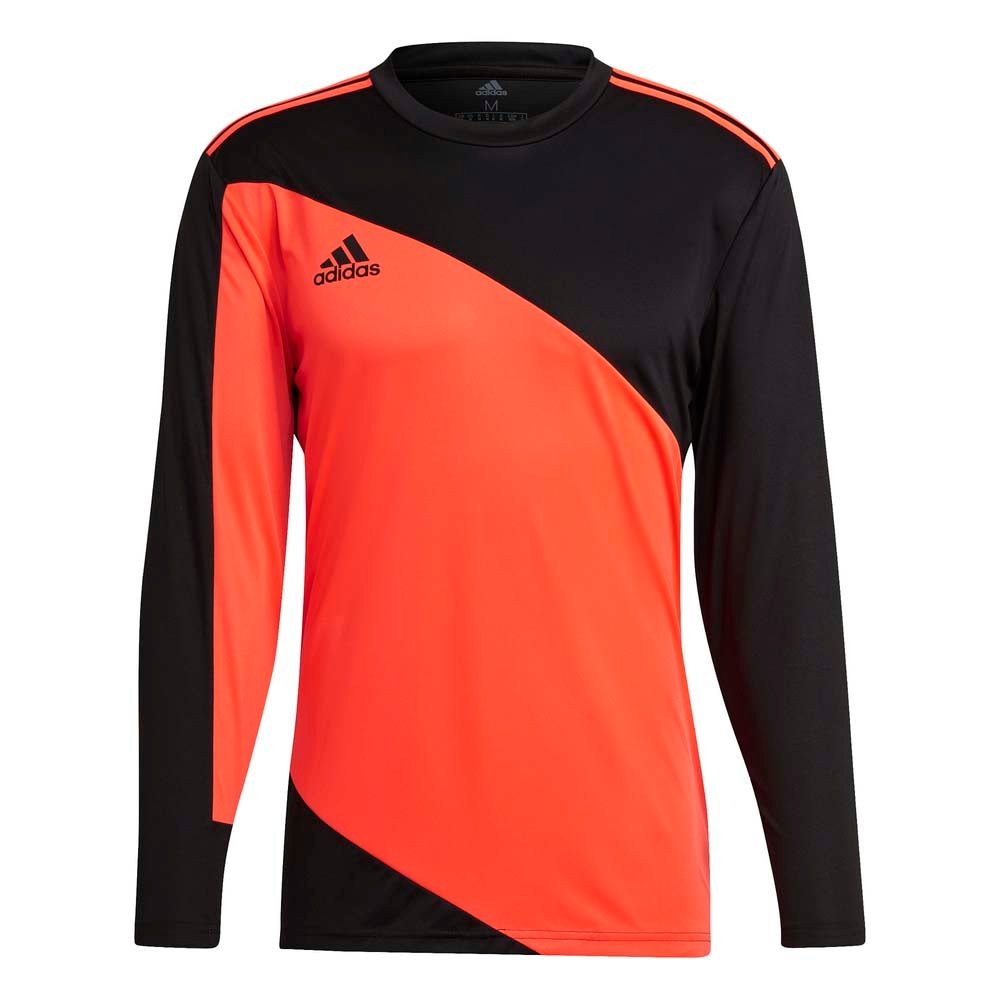 Adidas Squadra Keeperdrakt Oransje/Sort