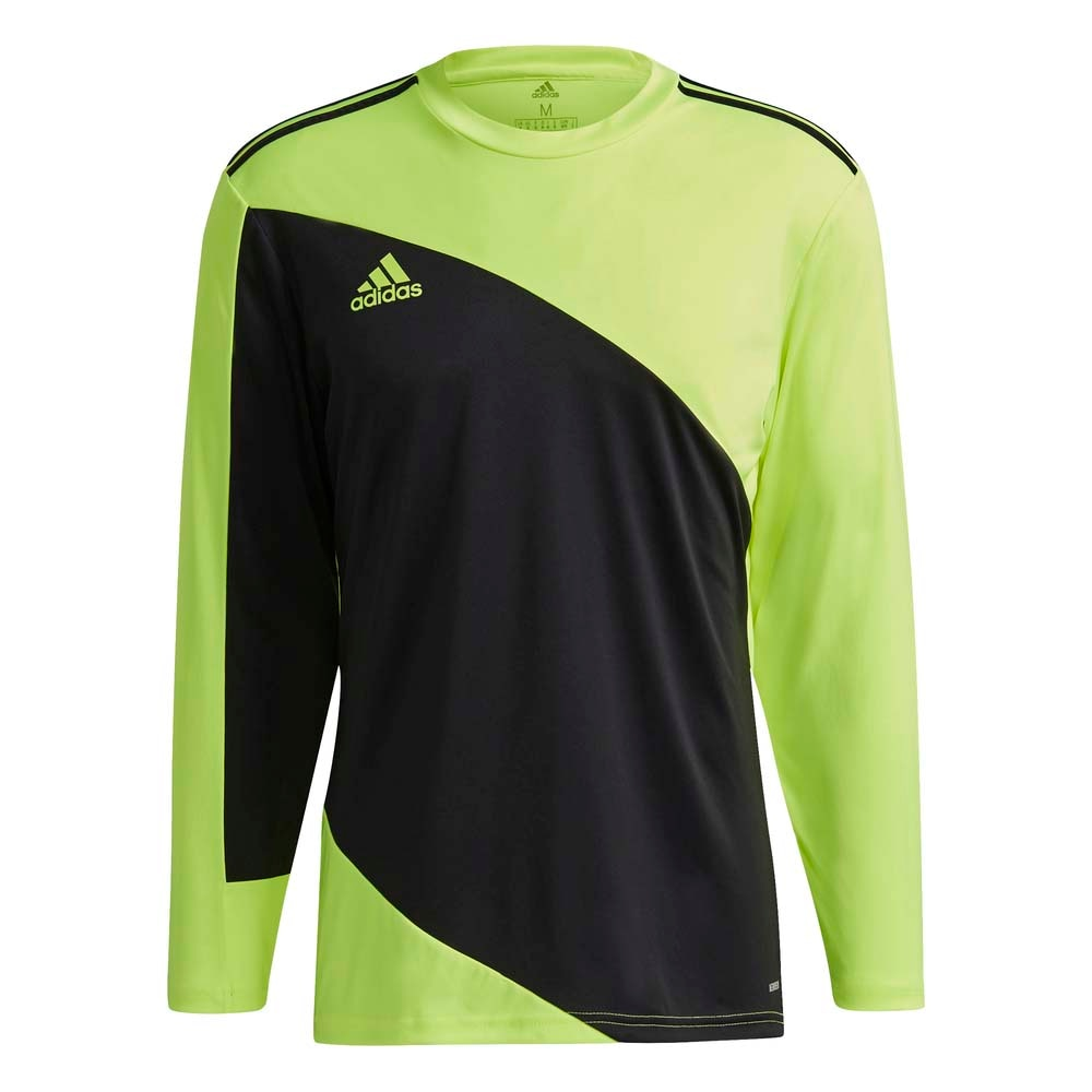Adidas Squadra Keeperdrakt Volt/Sort