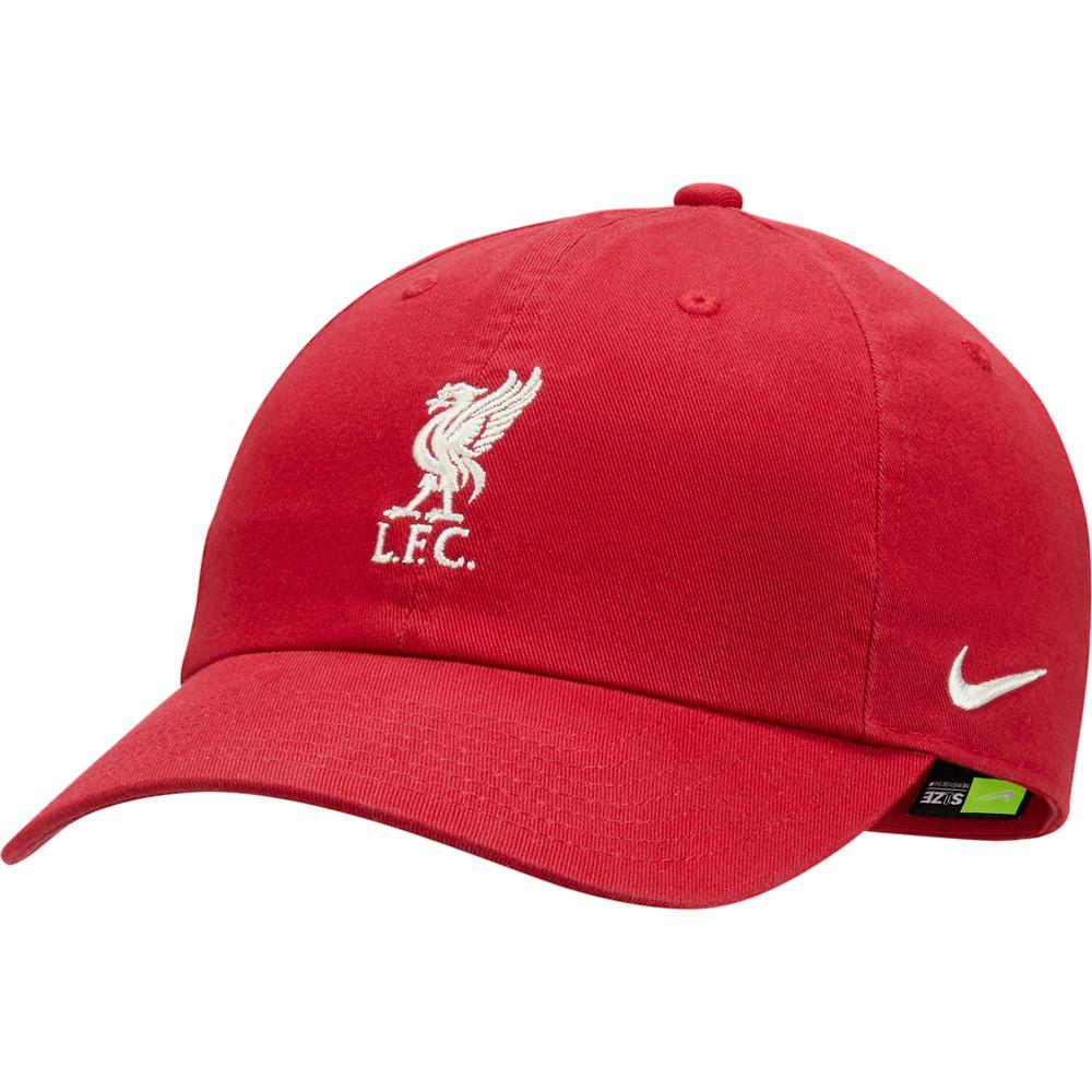 Nike Liverpool FC H86 Caps 21/22 Rød