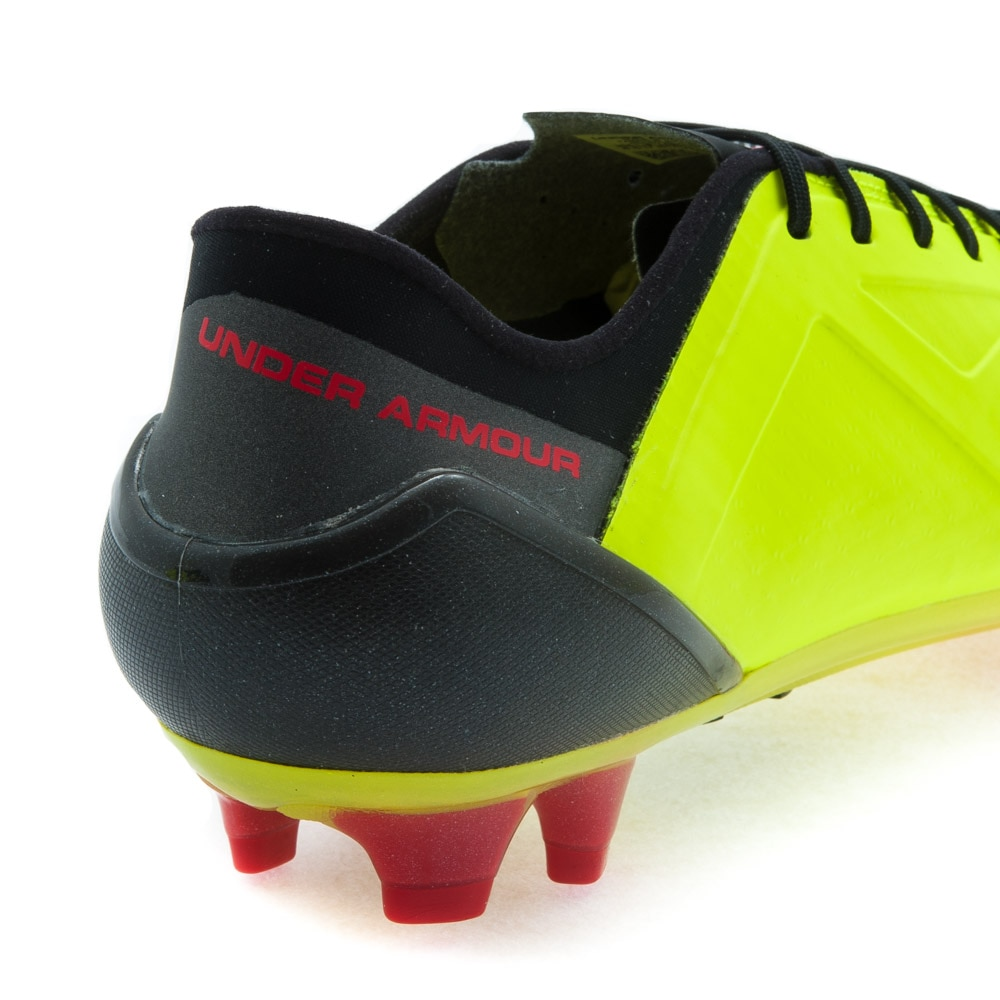 Under Armour Spotlight FG Fotballsko
