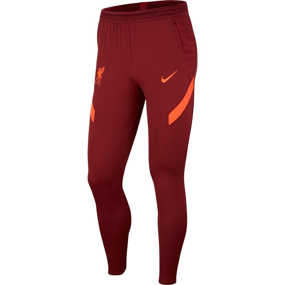 Nike Liverpool FC Treningsbukse 21/22 Burgunder