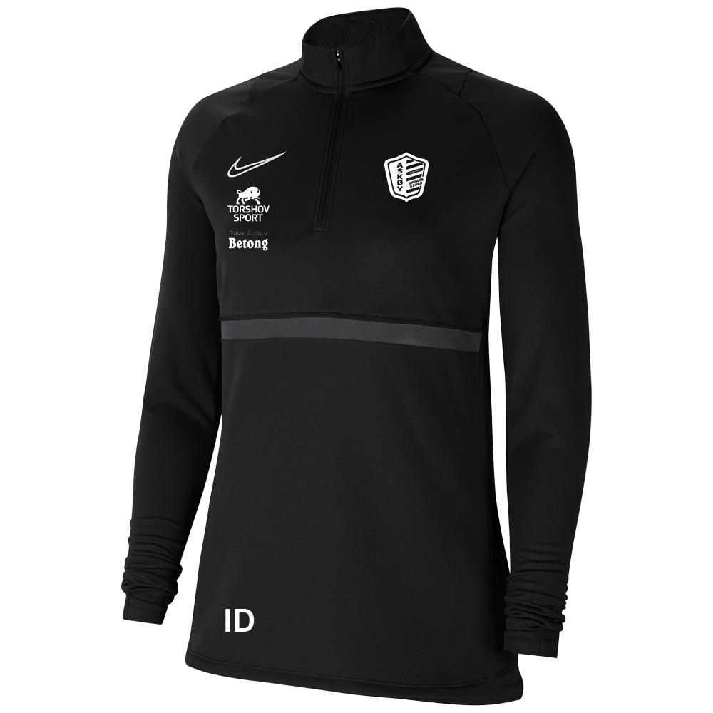 Nike Askøy SK Treningsgenser Dame