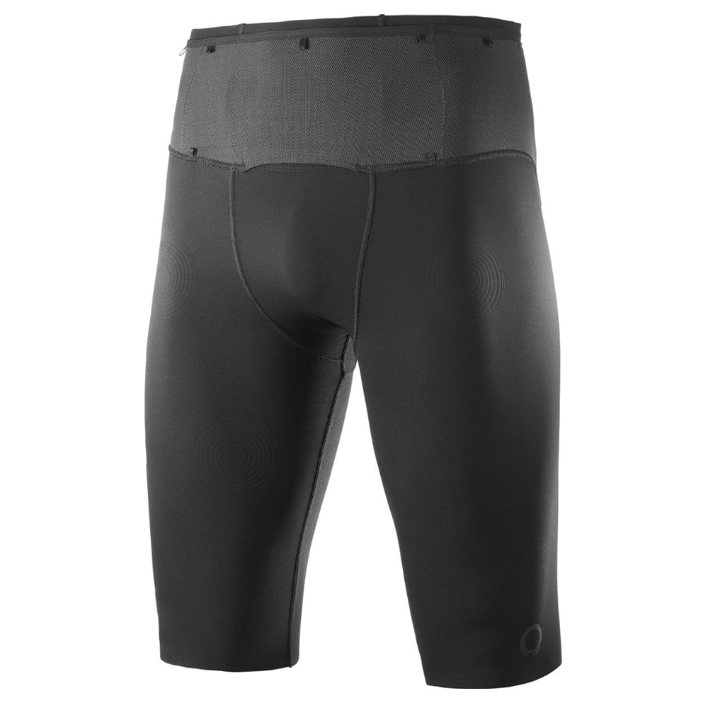 Salomon S/Lab NSO Tights Shorts Herre Sort