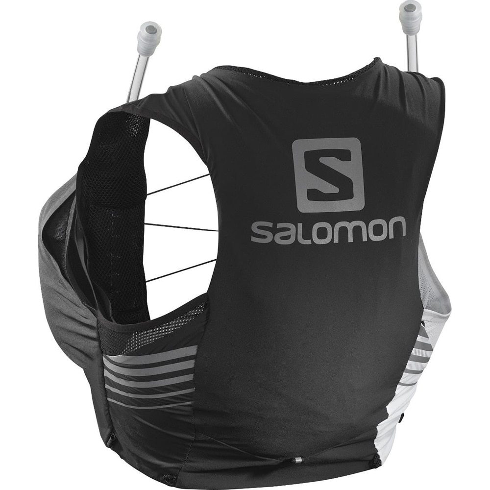Salomon Sense 5 Drikkevest Sort Dame Limited Edition