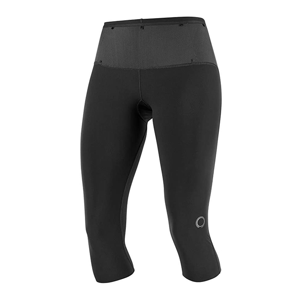 Salomon S/Lab NSO Mid Tights Dame