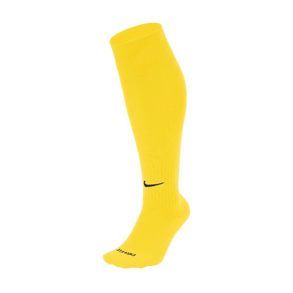 Nike Classic II Fotballstrømper Gul